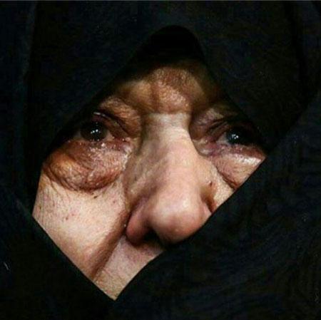 همسر آیت الله هاشمی