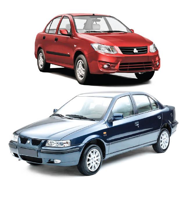 انتخاب خودرو