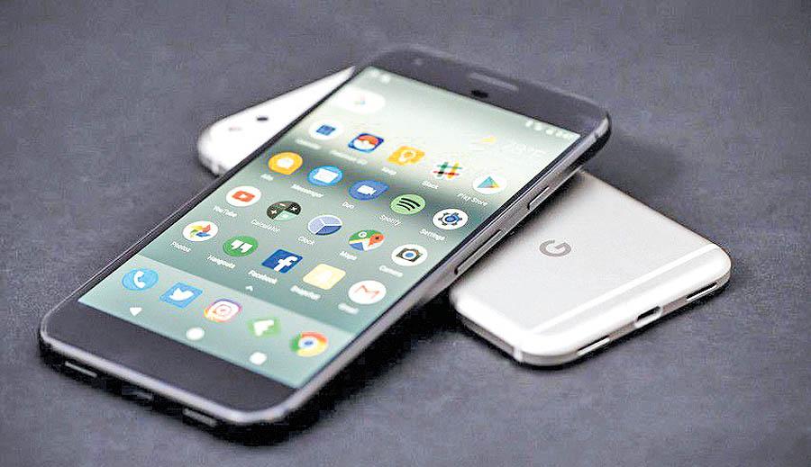 گوشی هوشمند