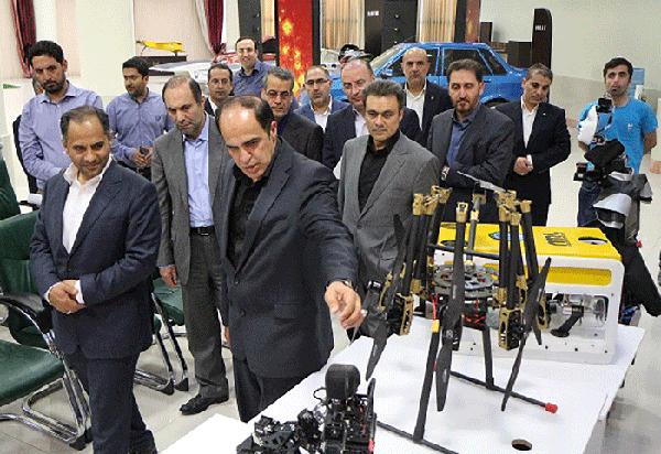 تقویت همکاریهای بانک ملت و دانشگاه آزاد قزوین