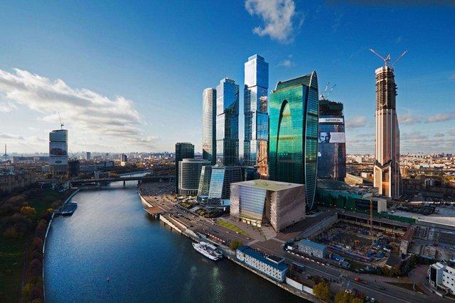 گرانترین منازل مسکو