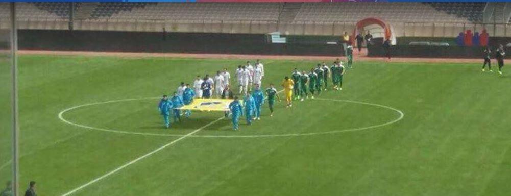 فوتبال ایران و عراق