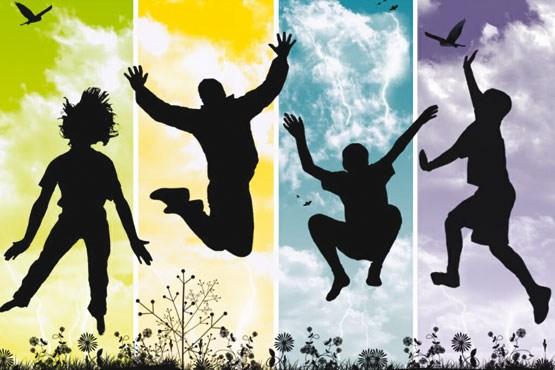 ۹ راهکار فوری برای افزایش انرژی روزانه