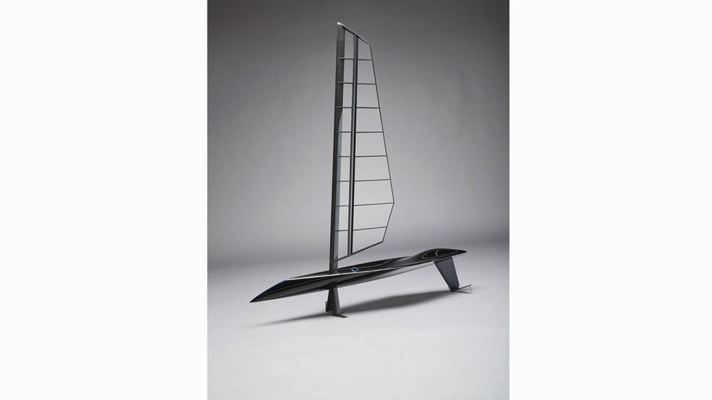 قایق موج سواری فورد