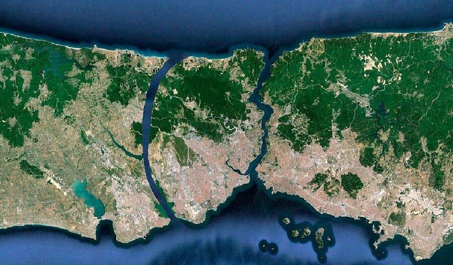 کانال استانبول