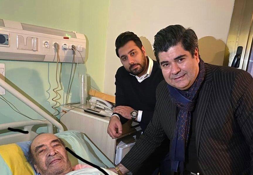 حسین خواجه امیری