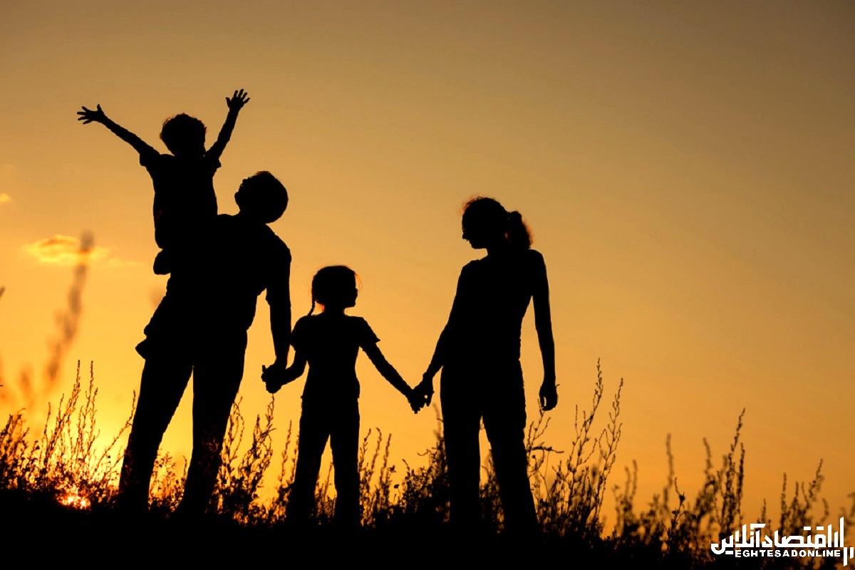 فرزندپروی تربیت کودکا
