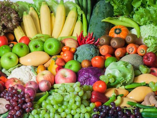 محصولات کشاورزی میوه و تره بار