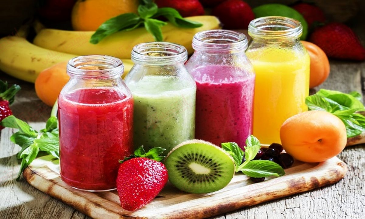 آب میوه1