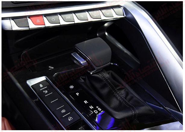 محصول جدید گروه خودروسازی فردا موتورز