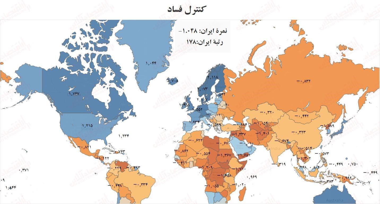 فساد؛ از مشروطه تا امروز/ ریشههای فساد در ایران