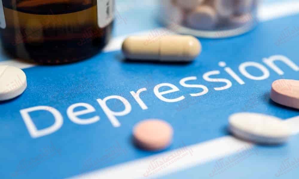 دارو های ضد افسردگی