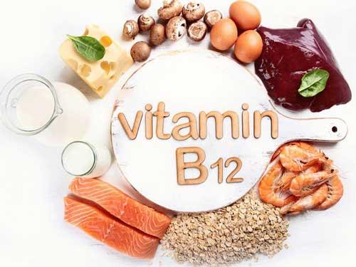 فواید-ویتامین-B12