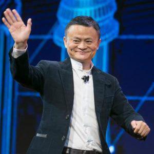 جک ما(Jack Ma)