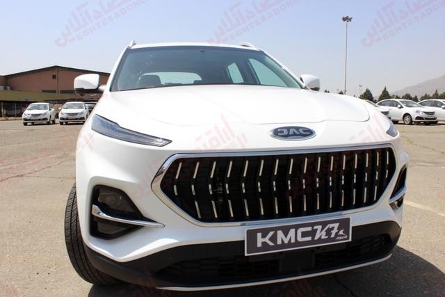 KMC K7