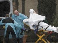 شمار فوتیهای کرونا در آمریکا از ۸۰۰نفر گذشت