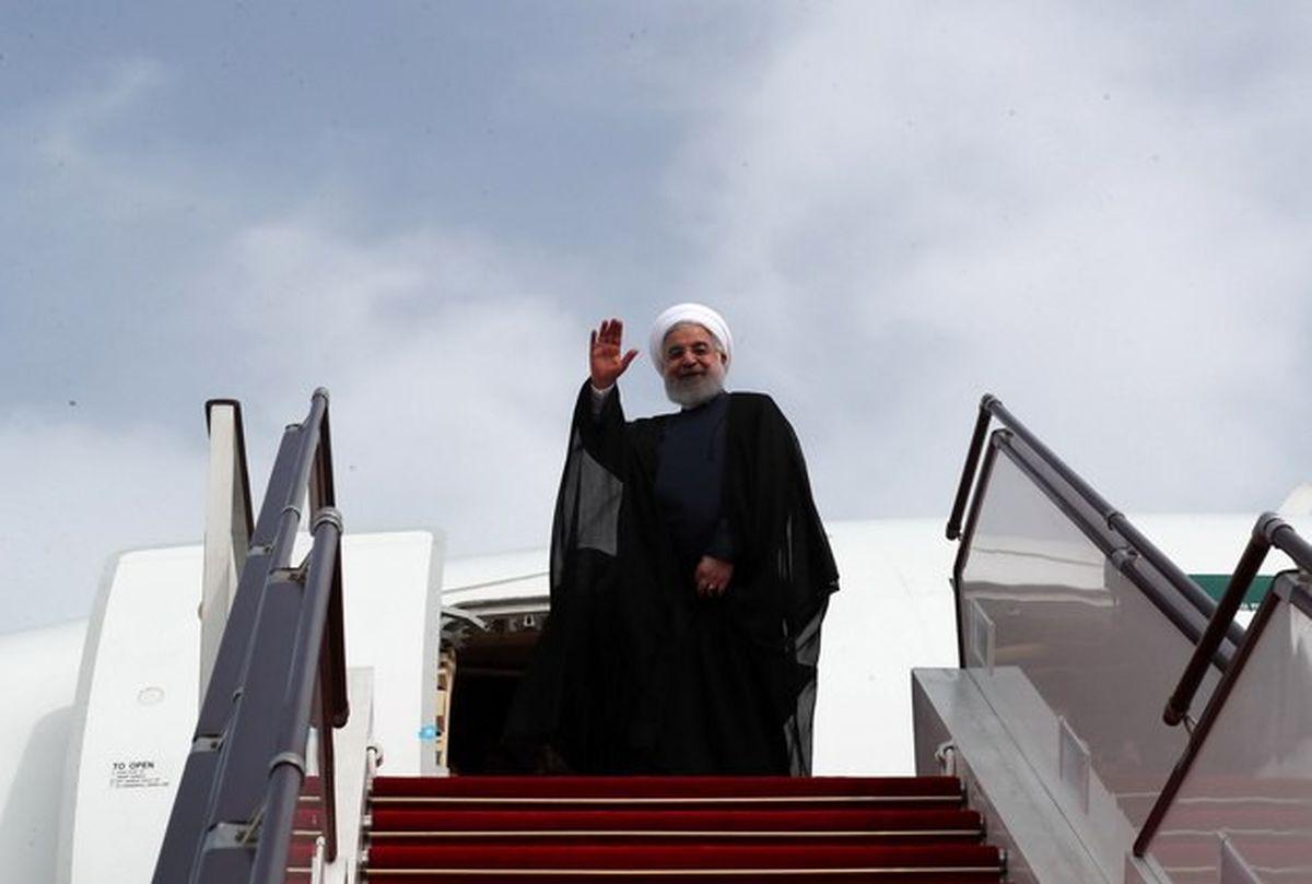 رییسجمهور به آنکارا سفر میکند
