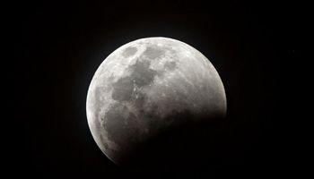 ماهگرفتگی امشب در گلستان مشاهده میشود