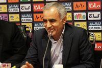 سرمربی تیمملی فوتبال هفته آینده مشخص میشود