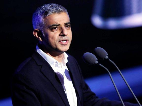 شهردار لندن خواستار همه پرسی دوباره برای برگزیت شد