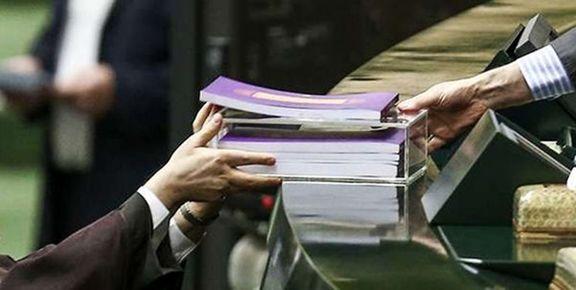 مهمترین سیاست های تنظیم لایحه بودجه چیست؟/ صادرات یکمیلیون بشکه و نرخ ۸هزار تومانی تسعیر ارز