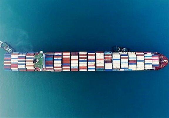 صعود یک پلهای ایران بین غولهای کشتیرانی دنیا