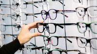روش های خلاص شدن از دردسرهای عینک + عکس