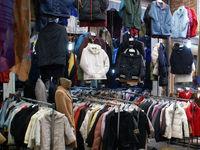 جزئیاتی از بازار «تاناکورا» در مشهد