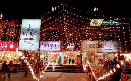 """استقبال از """"عیدشیرین"""" در پاکستان"""