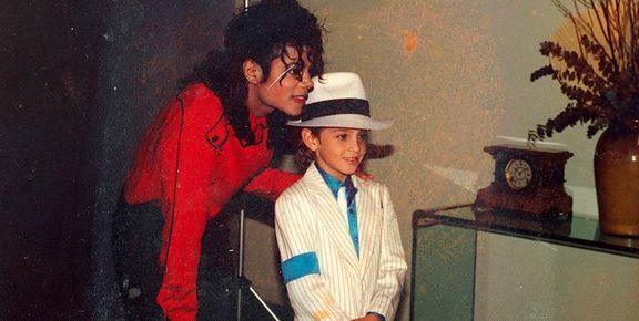 «مایکل جکسون» رسوا میشود
