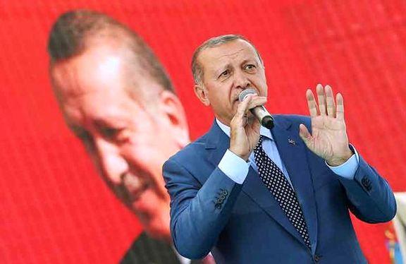 اردوغان خود را بهسمت رئیس صندوق ثروت ترکیه منصوب کرد!