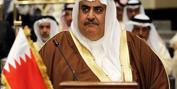 واکنش سخنگوی وزارت امور خارجه به اظهارات وزیر خارجه بحرین