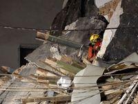 یک ماه پس از انفجار بیروت +عکس