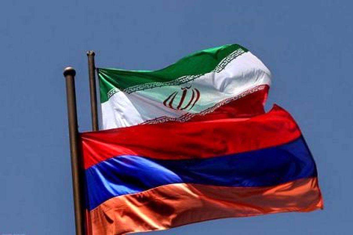 اقلام جدید قابل تبادل میان ایران و ارمنستان