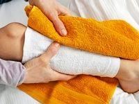 علل کشیدگی عضلانی و مراحل درمان آن چیست؟