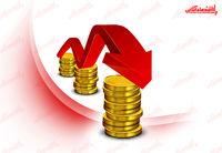 ۸.۵ درصد؛ کاهش قیمت سکه