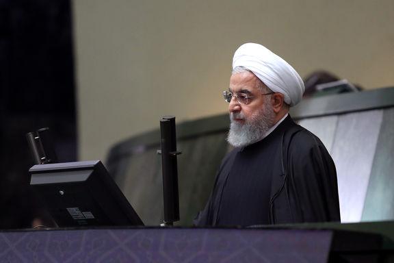 فردا روحانی بودجه سال98 را به مجلس میبرد