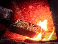 طلای آب شده به زودی در بورس کالا معامله میشود