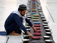 رمضان از نگاه رسانههای خارجی +تصاویر
