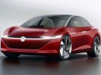فولکس واگن بهدنبال توسعه صنعت خودروهای خودران