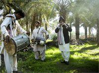 نواهای محلی استان کرمان +تصاویر
