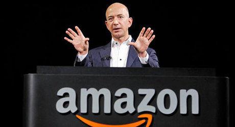 ثروتمندترین فرد جهان به سهام خود چوب حراج زد!