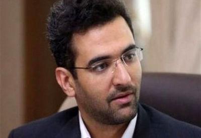 وزیر ارتباطات: طرح نو آفرین در دولت تصویب شد +عکس