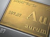 طلا در بازارهای آسیایی 1593دلار در هر اونس معامله شد/ تاثیر نشست گروه 7بر قیمت طلا
