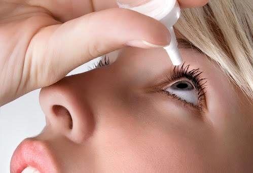 اشک مصنوعی چیست