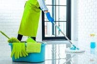تاثیر کووید- ۱۹ بر کسب و کار خدمات نظافت منازل