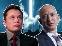 بررسی اختلاف بین دو مرد ثروتمند دنیا!