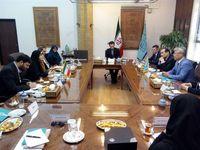 گردشگری دریایی بین ایران و قزاقستان توسعه مییابد