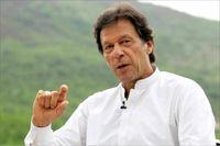 عمران خان: در مسیر بهبود مسائل مرزی با ایران گام برداشتهایم
