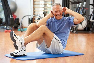 ورزش هایی که پیری را کندتر میکنند